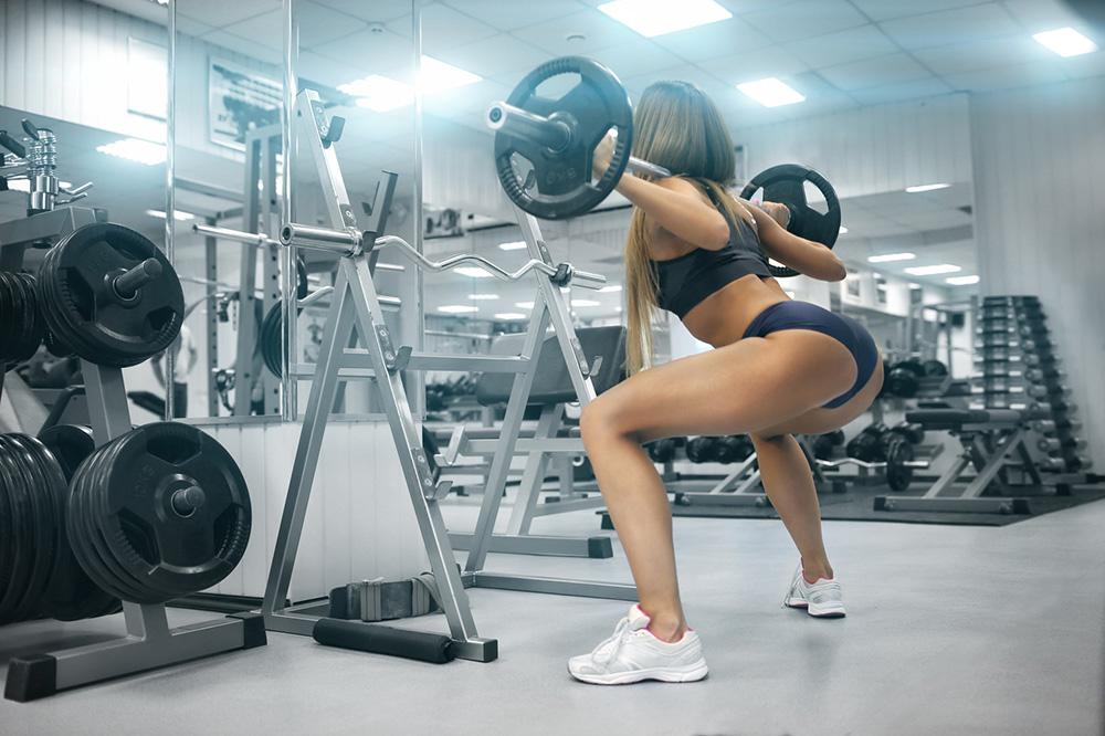 【筋トレ】スクワットのやり方:Kanekin Fitness Vol.13